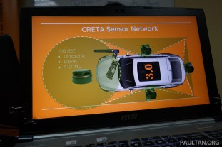 Reka Self Driving Perdana EN-01
